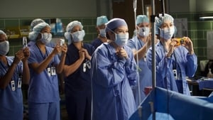 Grey's Anatomy: Stagione 8 x Episodio 12