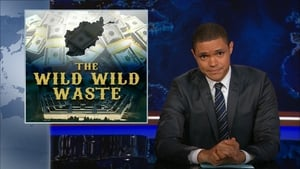 The Daily Show with Trevor Noah 21×21