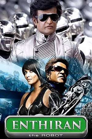 Enthiran streaming