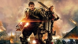 Edge of Tomorrow – Edge of Tomorrow: Prizonier în timp (2014) Online Subtitrat in Romana