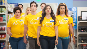 Superstore Season 1 :Episode 7  Color Wars
