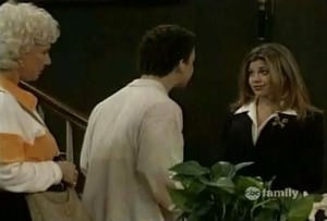 Boy Meets World Season 4 : Episode 13