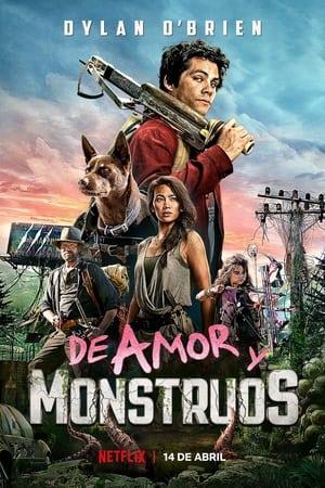 De amor y monstruos (2020)