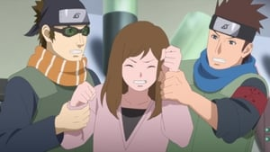 Boruto: Naruto Next Generations: 1×158