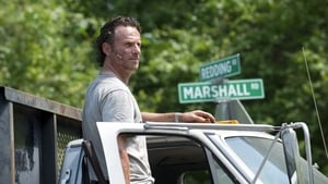 Episodio HD Online The Walking Dead Temporada 6 E1 La primera vez, otra vez