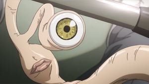 Kiseijuu: Sei no Kakuritsu (Parasyte -the maxim-) Latino Capítulo 3