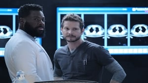 The Resident: 4×3