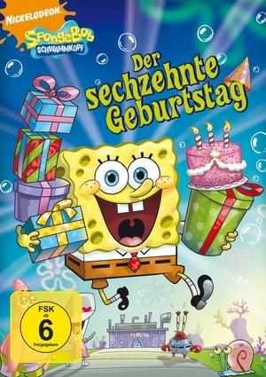 Image SpongeBob SquarePants: Whale of a Birthday