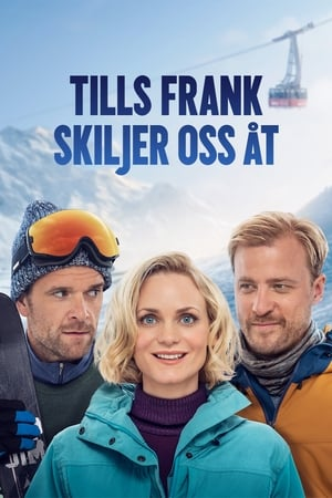 Poster Until Frank Separates Us (2019)