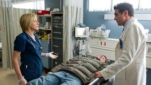 Nurse Jackie Season 4 Episode 9