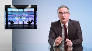 Watch S8E13 - Last Week Tonight with John Oliver Online