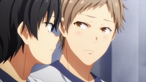 ORESUKI: Are you the only one who loves me?: 1×2