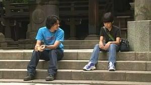 Kamen Rider Season 10 :Episode 26  Myself