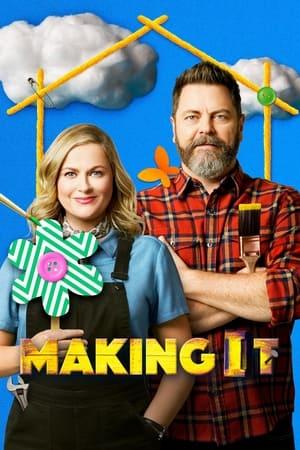 Making It – Season 3