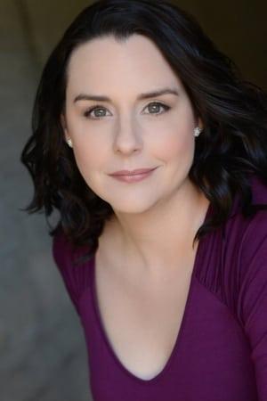 Kate Kneeland isJune Martino