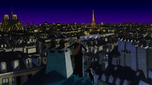 Kot w Paryżu Online Lektor PL FULL HD