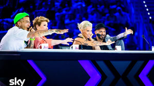 X Factor: 13×5