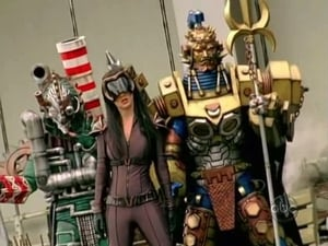 Power Rangers season 17 Episode 10