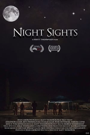 Night Sights-Azwaad Movie Database