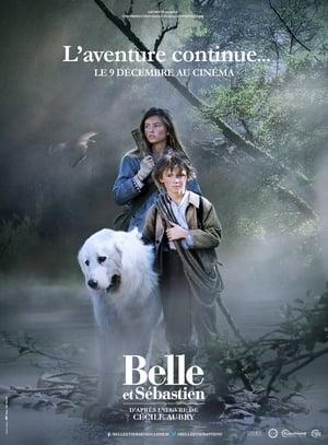 Belle şi Sebastien, aventura continuă