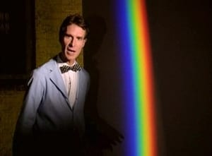 Bill Nye the Science Guy - Light & Color Wiki Reviews