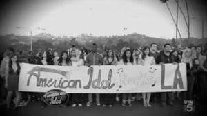 American Idol season 9 Episode 5