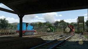 Thomas & Friends Season 16 :Episode 18  Don't Bother Victor!