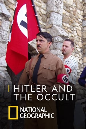 Image National Geographic: Hitler and the Occult
