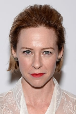 Amy Hargreaves isCarrie