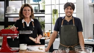 5 chefs dans ma cuisine Season 1 :Episode 29  Episode 29