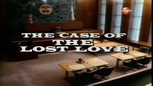 watch Perry Mason: The Case of the Lost Love
