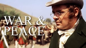 مسلسل War and Peace 1972