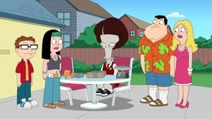 American Dad! Season 13 :Episode 18  Mine Struggle