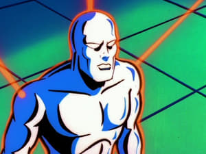 Silver Surfer: The Animated Series: 1×10