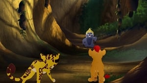 The Lion Guard: 1×3