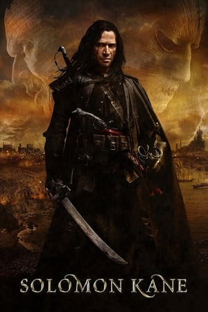Solomon Kane (2009) is one of the best movies like Dracula Untold (2014)