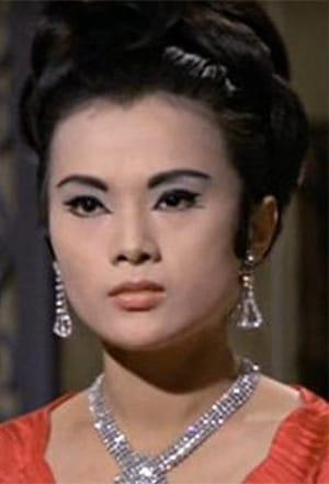 Margaret Tu Chuan isHu Mei
