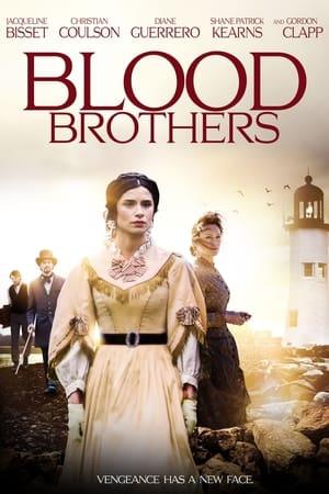 Blood Brothers-Gordon Clapp