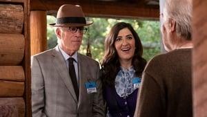 The Good Place Season 3 Episode 8