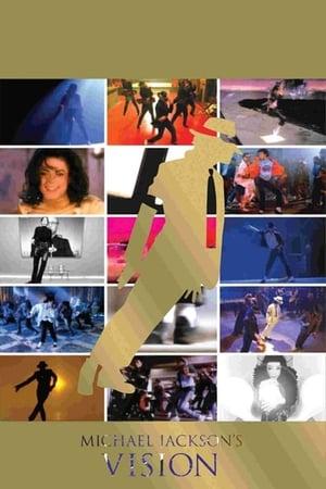Michael Jackson - Vision Video Collection