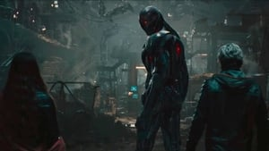 Avengers: Age of Ultron (2015) Webrip 720p With Subtitle Watch Online