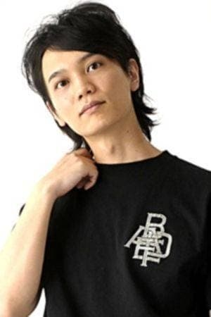 Shintarou Asanuma isMayuzumi