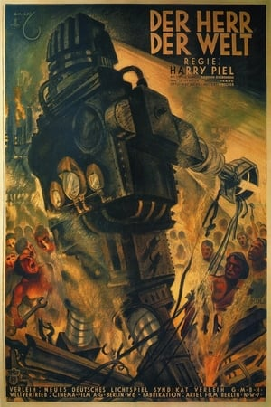 Master of the World (1934)