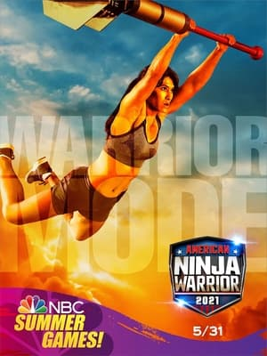 American Ninja Warrior Season 13