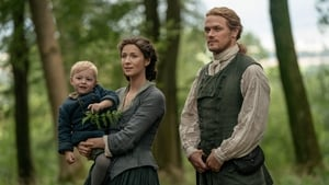 Outlander 5 Sezon 8 Bölüm