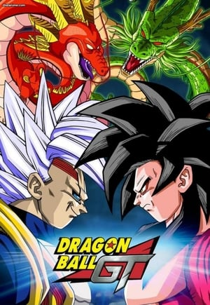Play Dragon Ball GT