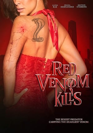 Image Red Venom Kills