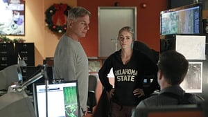 NCIS Season 12 :Episode 10  House Rules