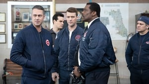 Chicago Fire: 8×19