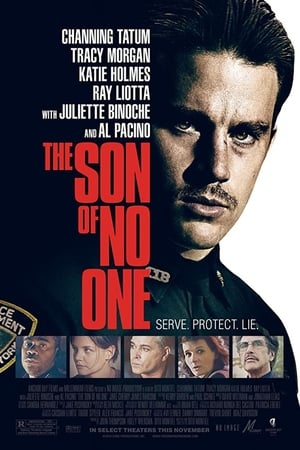 Poster The Son of No One (2011)